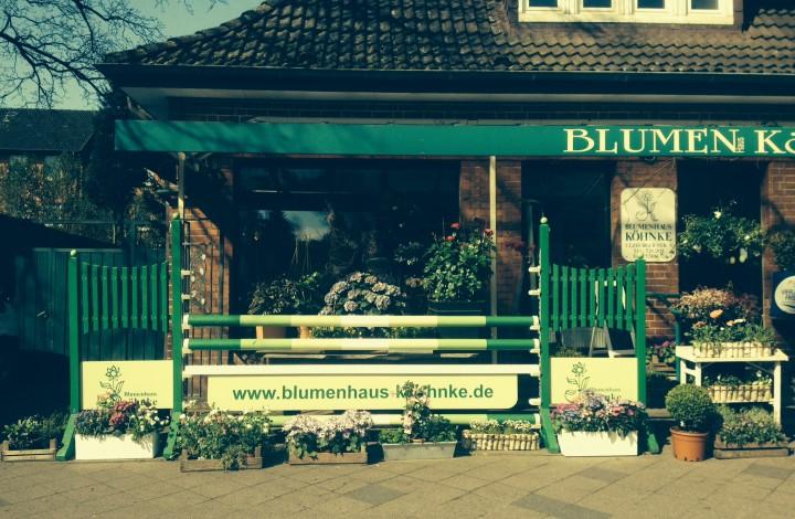 Ihr lokales Blumenhaus